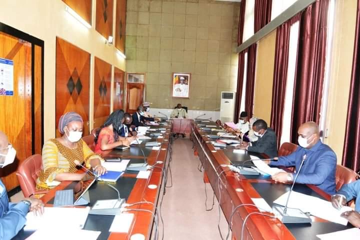 Tchad : 57.000 dossiers en instance d'intégration à la Fonction publique