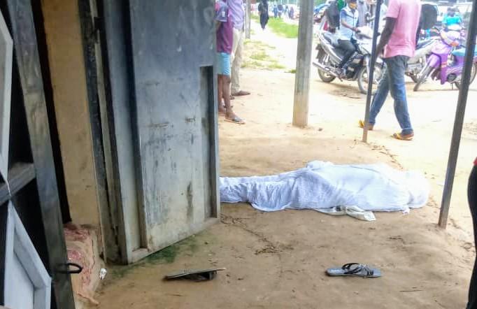 Faits divers : en revenant de l'hôpital, un homme de 3e âge meurt en chemin