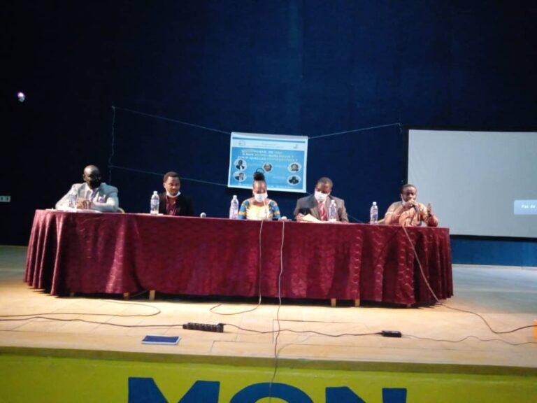 Tchad: « il n'y a pas des armes, mais la déchirure sociale persiste et celle-ci profite à certaines personnes», Dr Mahamat Foudda Djourab