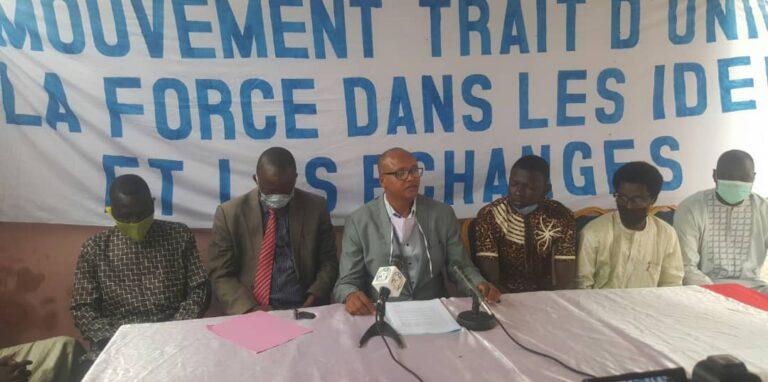 Tchad: «Nous ne pouvons pas dire que nous ne sommes pas de la mouvance ni des partis politiques»,Abdelaziz Koulamallah