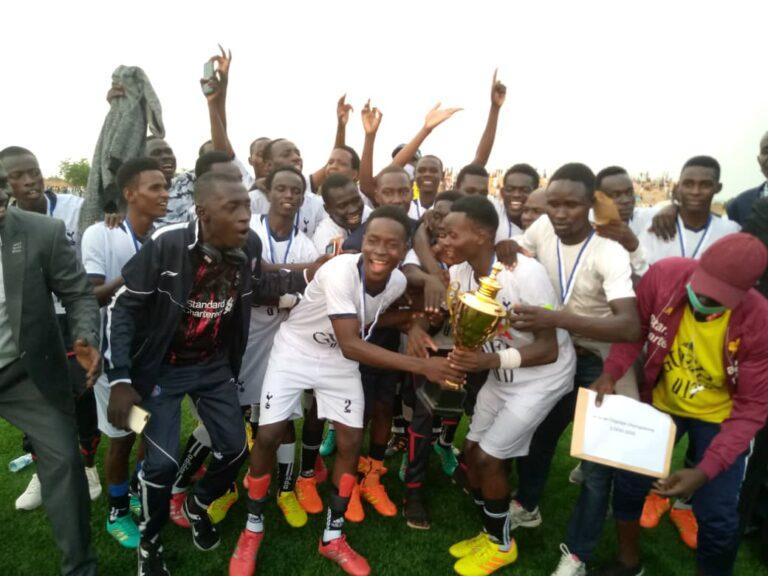 Tchad-U17 : Mongo remporte la finale de la 4e édition du championnat national