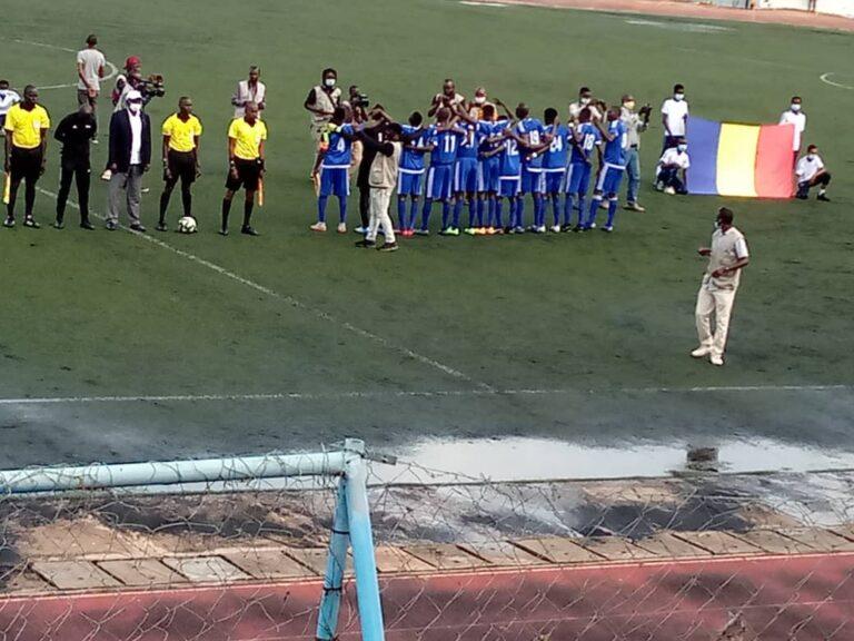 Tchad – Football : les Sao défaits en match amical retour contre le Soudan