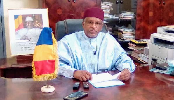 Tchad : Le choix du manuel ''Etoile'' par le ministère de l'Education fait polémique