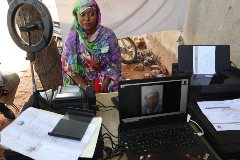 Tchad : les jeunes du 7è arrondissement invités à se faire enrôler
