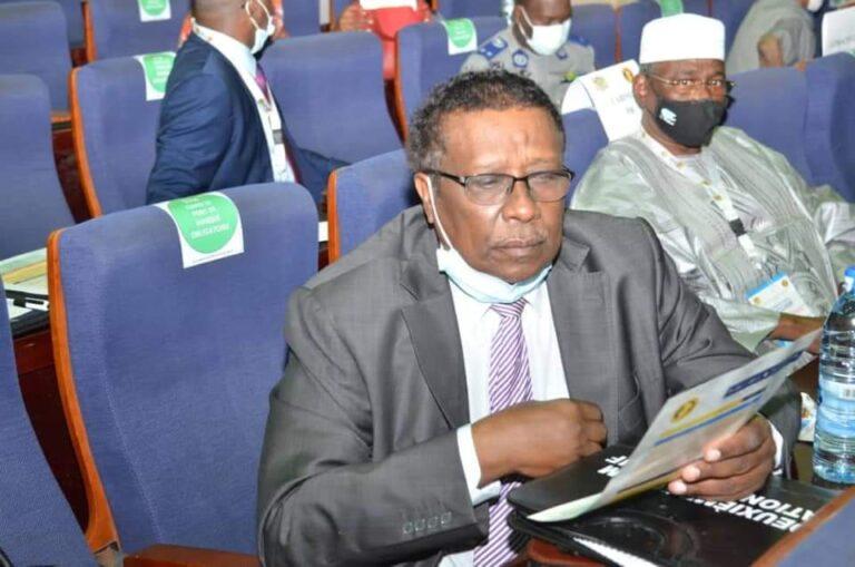 2e Forum national inclusif : Abderaman Koulamallah plaide le sort des retraités
