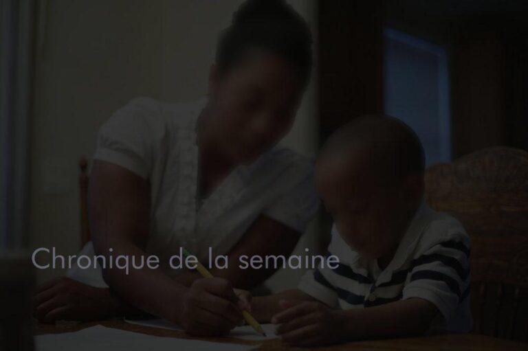 Tchad : Pourquoi privilégier le dialogue parent-enfant sur la question du sexe ?