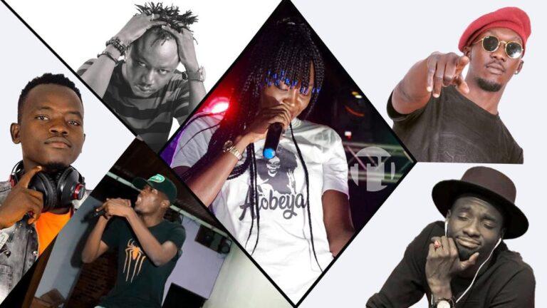 Culture : Qui pour tenir le flambeau de la relève du rap tchadien ?