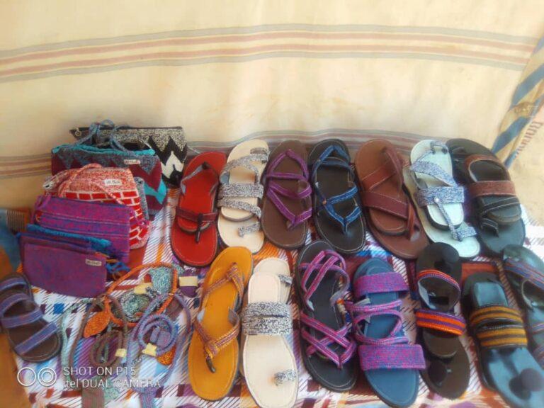 Tchad : l'IFT abrite la 8e édition du marché artisanal