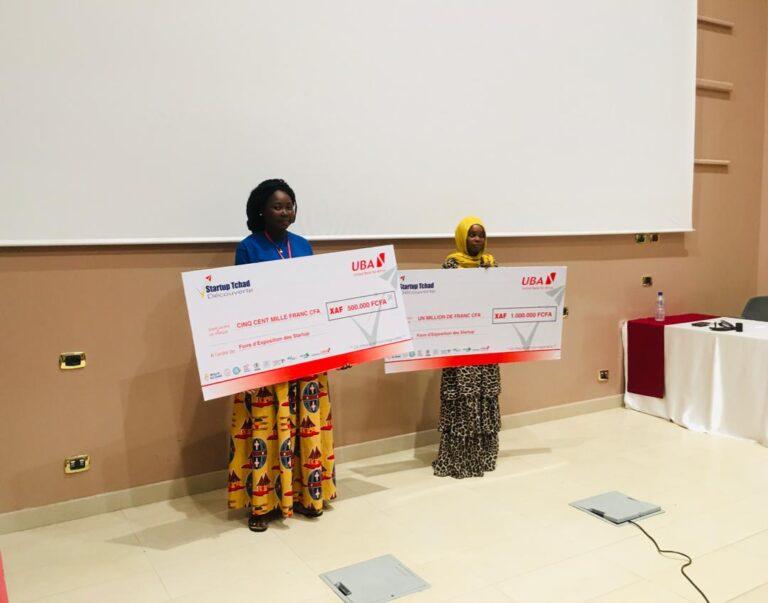 Tchad : La découverte des startups tchadiennes au cœur d'une foire d'exposition