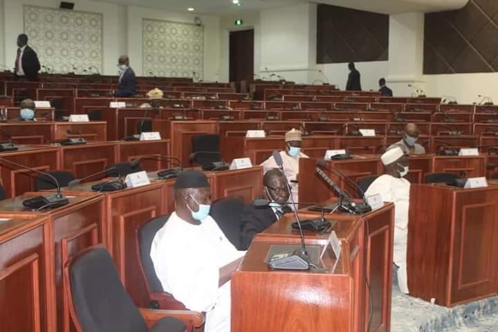 Tchad : le gouvernement habilité à légiférer par ordonnances pendant un mois