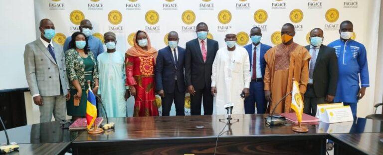 Le FAGACE apporte une réponse à la redynamisation de l'économie tchadienne