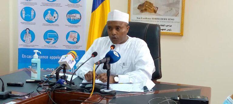 Confinement : Abdoulaye Sabre désavoue Kalzeubé