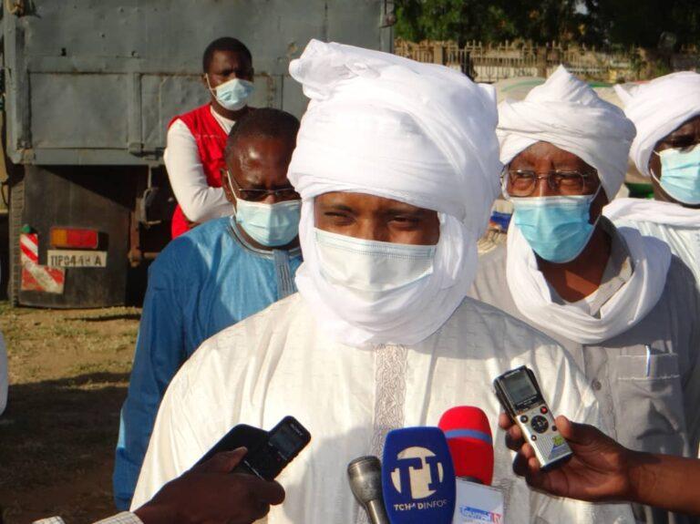 Coronavirus : le gouvernement invite toutes les personnes vulnérables à se faire enregistrer dans les centres sociaux dès demain