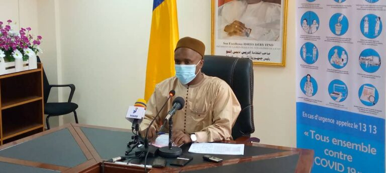 """Partage des vivres: """" Il est impossible qu'une personne soit descendue d'une RAV4 pour emporter des vivres  """", Abdoulaye Sabre Fadoul"""