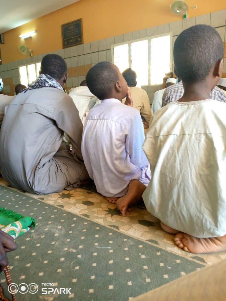 Tchad : Les gestes barrières sont ignorés dans certaines mosquées