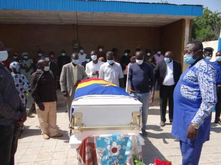 Tchad : l'ambassadrice Kade Élisabeth élevée au titre de Commandeur de l'Ordre national à titre posthume
