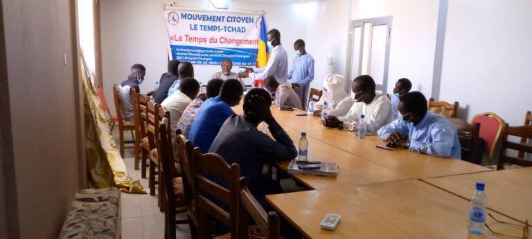 Tchad : les obstacles qui minent l'épanouissement des jeunes au centre d'un débat