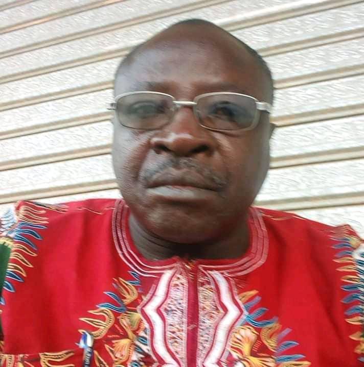 Tchad: Mbaïriss Blaise apporte un démenti à une fake news