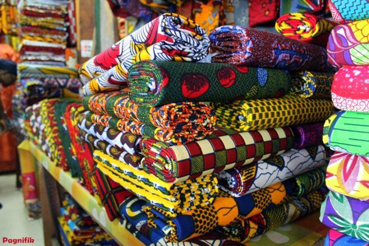 """Production de tissus """"made in Chad"""": la NSTT a du plomb dans l'aile"""