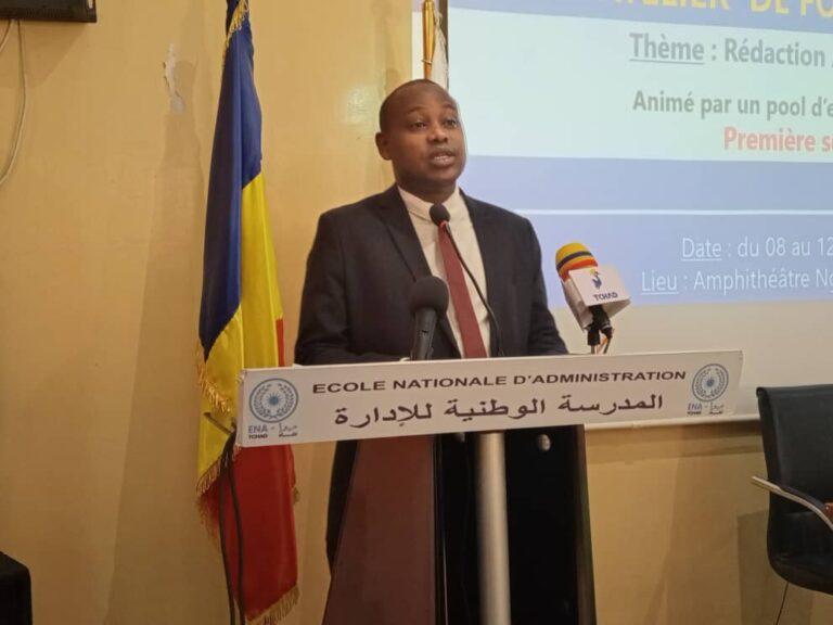 """""""Malheureusement, bien rédiger des documents de qualité reste un véritable défi pour de nombreux fonctionnaires"""", DG de l'ENA"""
