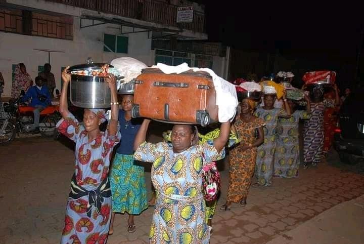 Tchad : la symbolique de la dot
