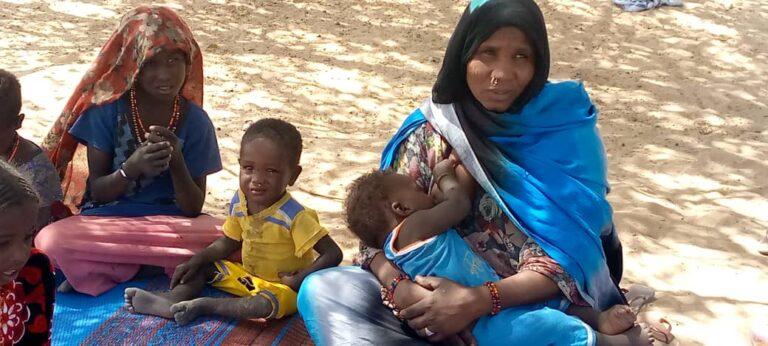 Tchad : la malnutrition aiguë modérée sévit dans le Bahr El Ghazal