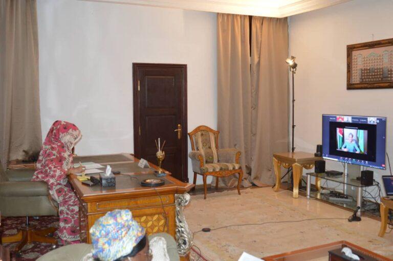 Afrique : l'OPDAD a  tenu sa 25ème Assemblée générale par visioconférence