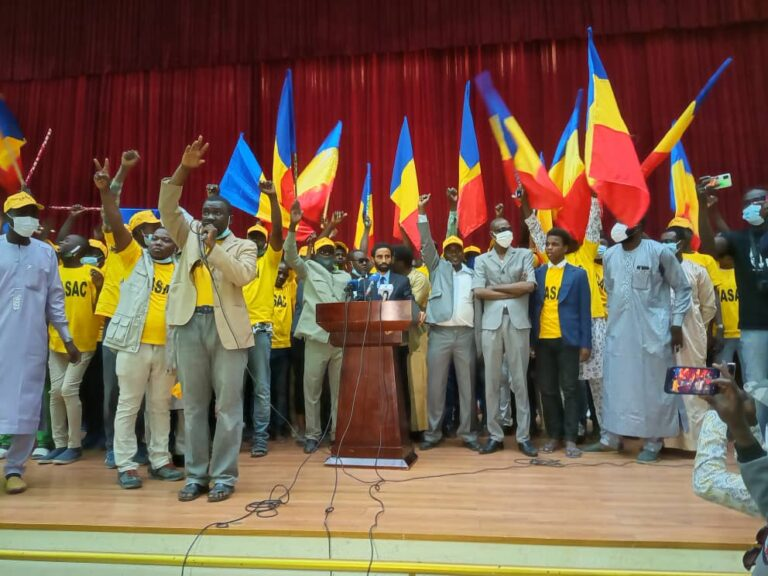 La CASAC  exhorte la jeunesse à développer l'esprit de paix et du vivre ensemble