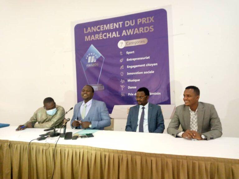 """Tchad : le prix '' Maréchal Awards"""" pour primer les jeunes innovateurs"""