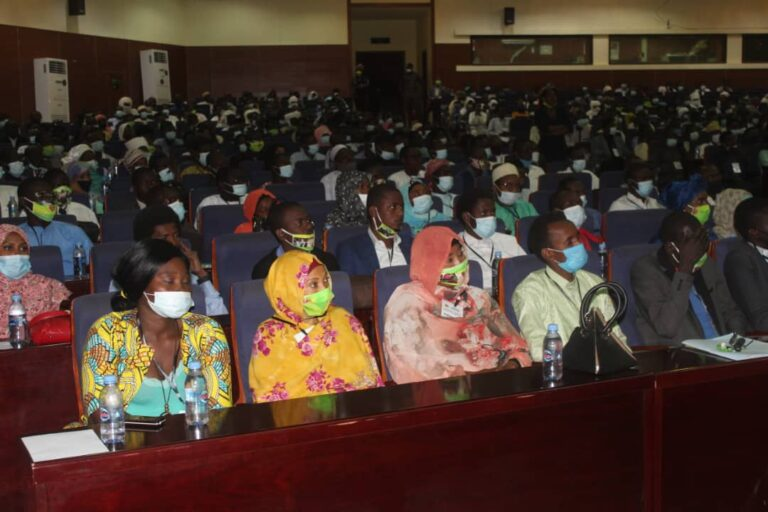 Tchad : le rideau se referme sur le deuxième volet entrepreneuriat du programme « Mon quartier, mon engagement »