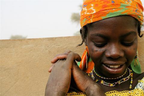 International: la Covid-19 risque d'entrainer 10 millions de mariage d'enfants