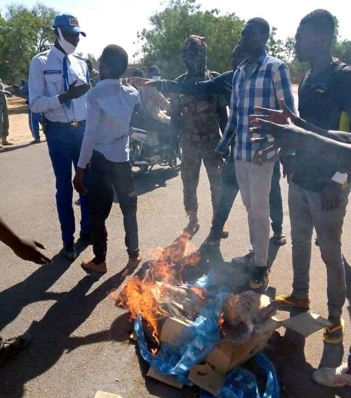 Grève dans le secteur public : des mouvements d'humeur des élèves et étudiants à N'Djamena