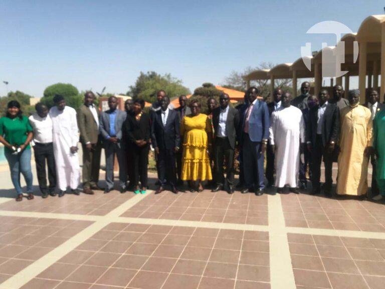 Tchad : formation des formateurs des membres des bureaux de vote par la CENI