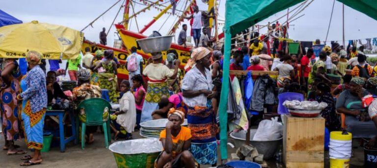 Afrique : la BAD projette une croissance économique de 3% en 2021
