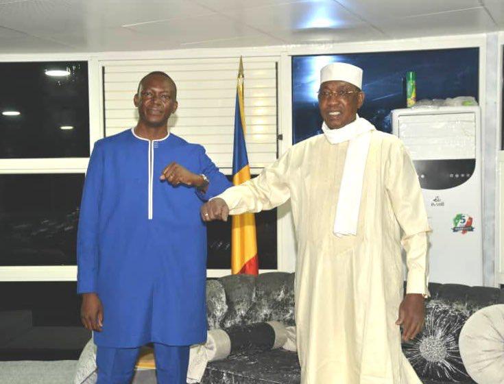 Tchad : vers un report de la présidentielle ?