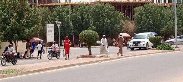 Podcast- Réactions des citoyens après la rencontre entre Succès Masra et le président Déby