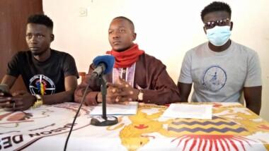 Affaire viol de Gani : « Nous déplorons l'attitude des juges qui accordent plus d'attention au bourreau qu'à la victime », Kemba Didah Alain