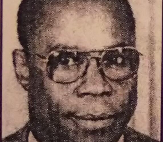 Éphéméride : le jour où le général Negué Djogo fut arrêté
