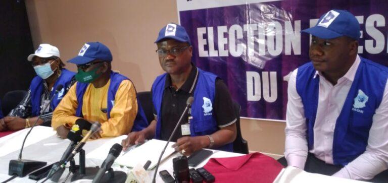 Tchad :  la CASCIDHO fait le bilan de son observation électorale