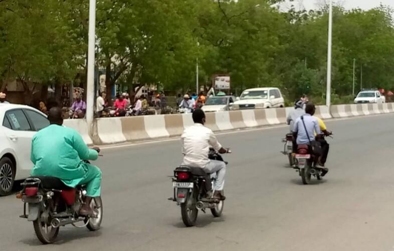 Tchad : accalmie relative retrouvée dans certains quartiers de N'Djamena