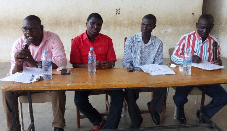 """Tchad : la FM Liberté commémore les 10 ans de l'émission """"Café littéraire"""""""