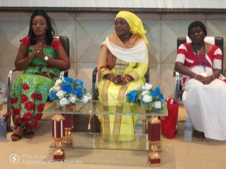 AUDIO. ″Echos de N'Djam #4″ : N'Djaména, le combat contre la stigmatisation des menstruations se renforce