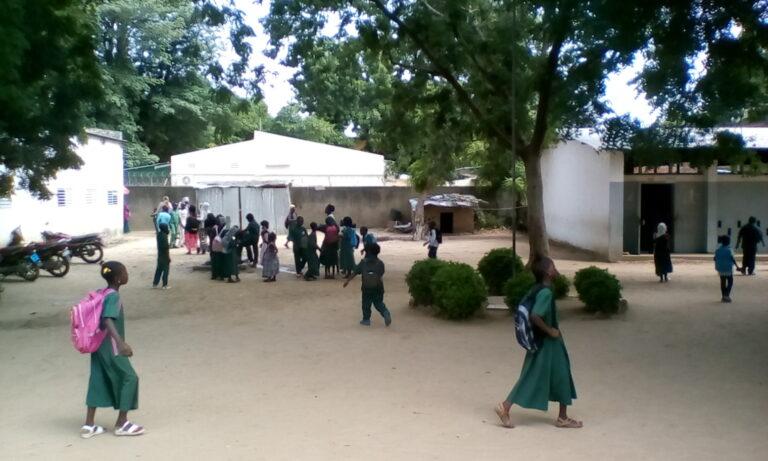 Isolement de N'Djamena : des élèves des provinces bloqués dans la capitale