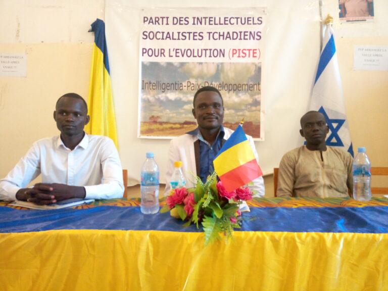 Tchad : le Piste dresse un bilan négatif des 29 ans de l'ère démocratique