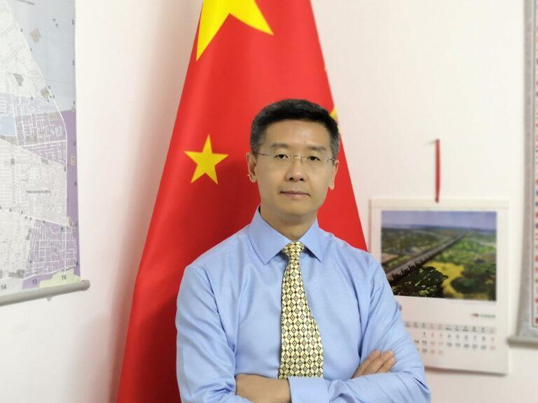 Persécutions des Ouïghours : l'ambassadeur de Chine au Tchad dénonce une campagne de désinformation
