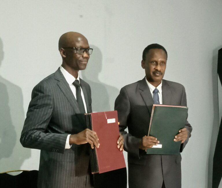 Tchad : la Bid finance la construction de la route Abeché – Abouglem