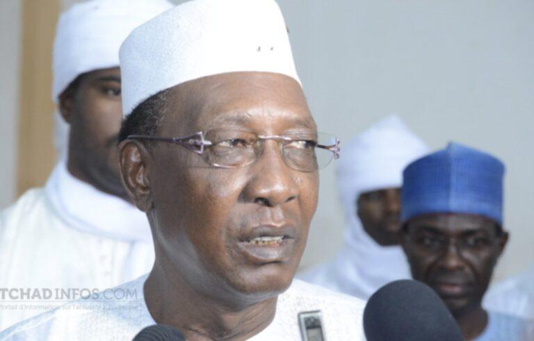 Fête du Ramadan : le Président Déby présente ses voeux sur Twitter