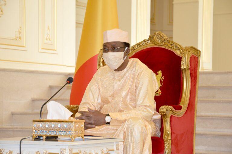 Tchad : « Je ne peux pas une fois encore accepter que le peuple tchadien soit privé de son droit démocratique »