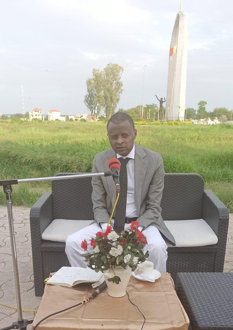 Tchad : échanges directs entre le ministre des Finances et des opérateurs économiques