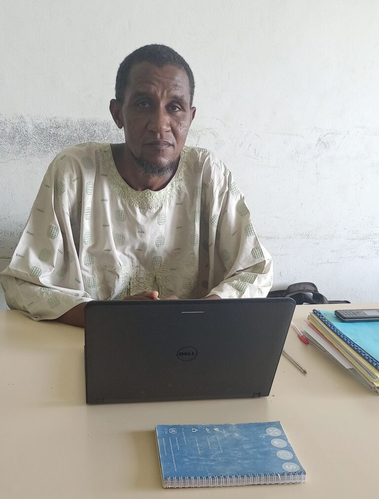 Tchad : le Maréchalat de Déby « inscrit le Tchad dans sa tradition militaire », Dr Sali Bakari